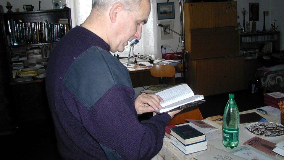 Deník Františka Lízny z pouti do Santiaga de Compostela
