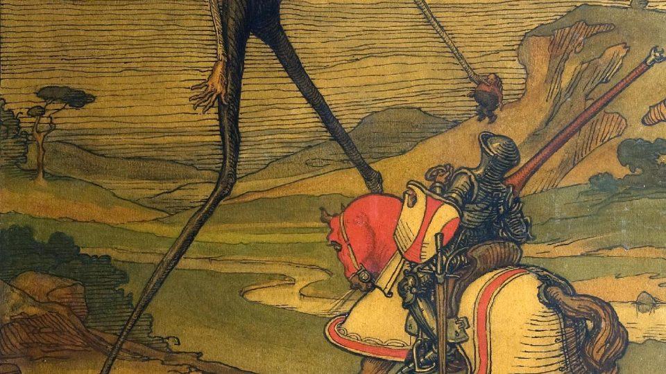 Dlouhý, Široký a Bystrozraký od Hanuše Schwaigera