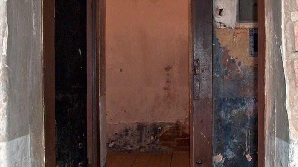V této terezínské cele byl vězněn sarajevský atentátník Gavrilo Princip